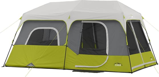 The 10 Best Family Tents 2020 – Bestgamingpro