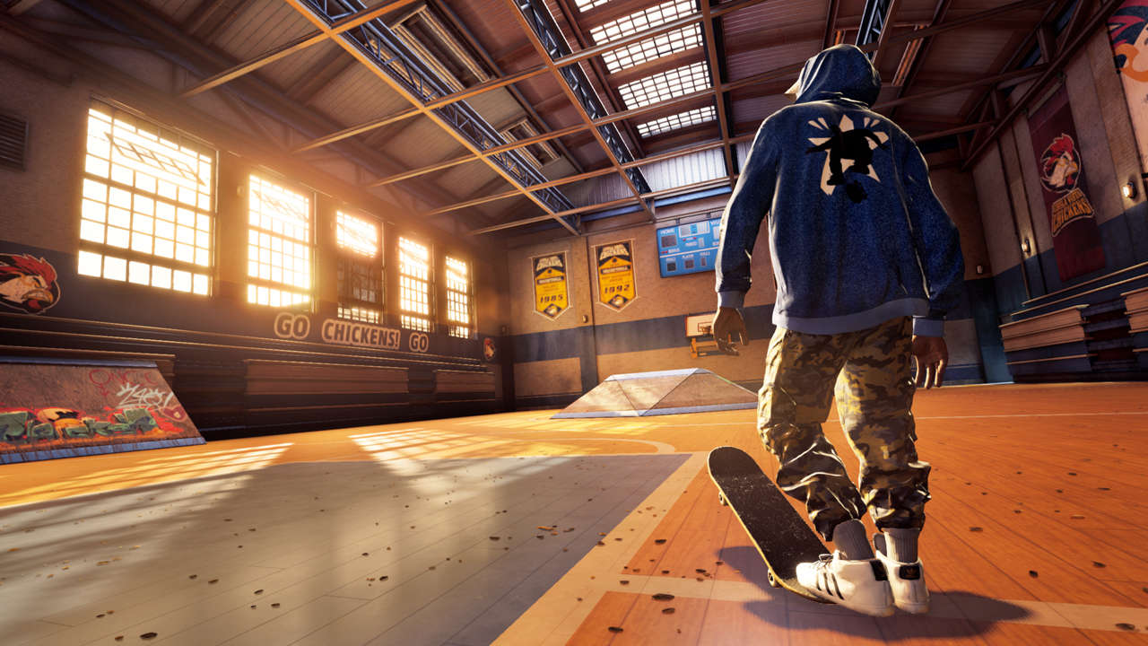 Tony Hawk's Pro Skater 1 and 2 remasters releasing in September
