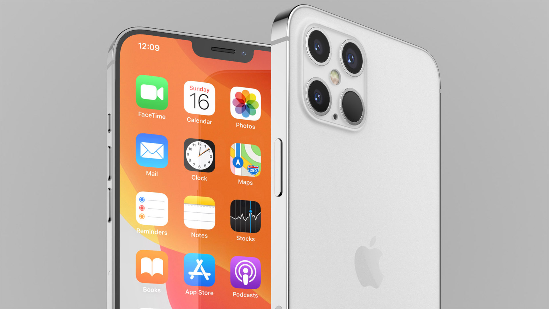 IPhone 12 to feature 'high-end' camera lenses