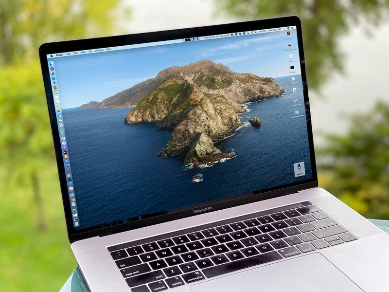 Best dynamic wallpapers for Mac (and how to make your own ...