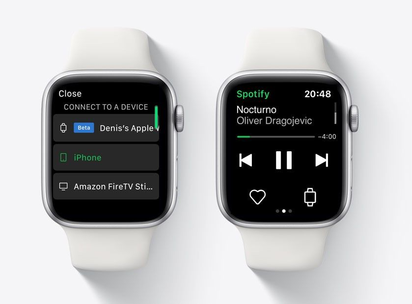 New Apple Watch Series 6 and 8th Gen Apple iPad Now Available