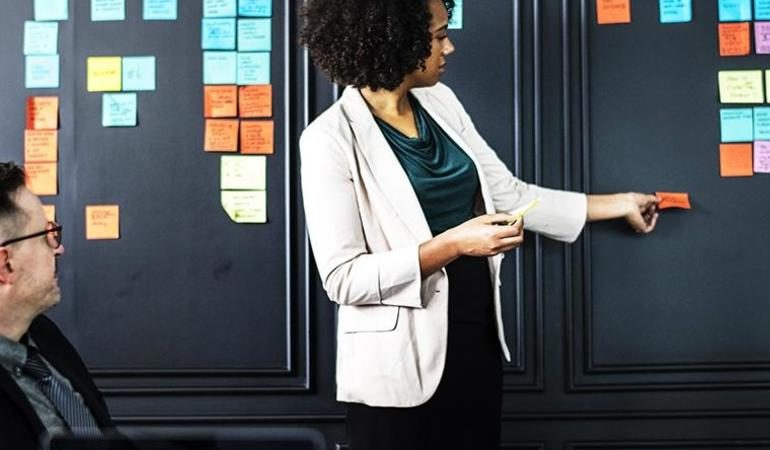 How to design your business to deliver better customer outcomes