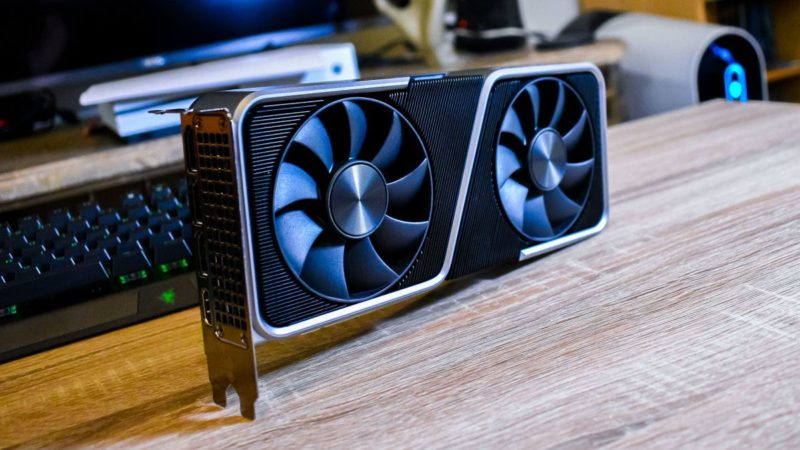 Nvidia in 2020: year in review