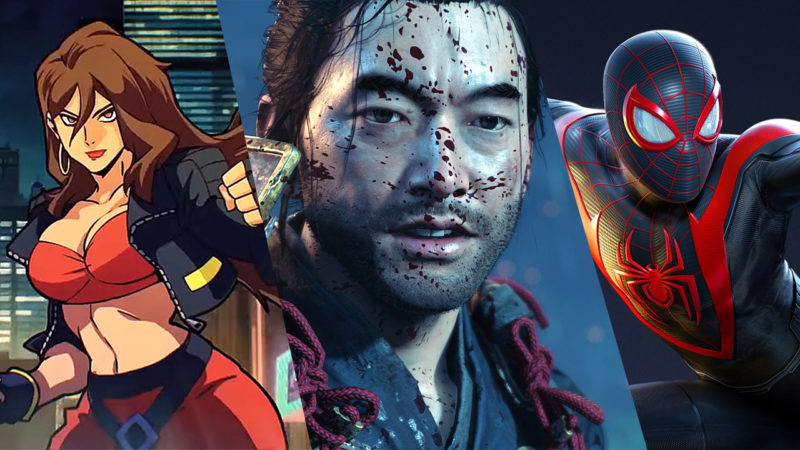 Wccftech's Best Action Games of 2020 – Brawls Both Big and Small