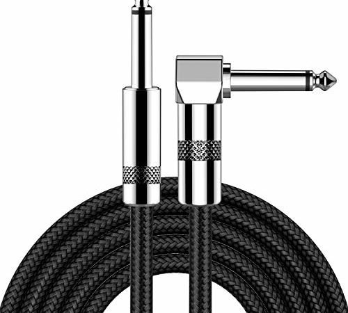 Top 10 Best Rca Cable For Amps 2021
