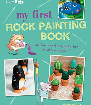 Top 10 Best of Childrens Painting Books 2021