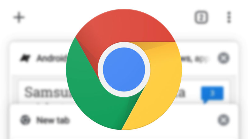 Chrome Beta 89 updates Discover feed, enables web sharing on the desktop, and much more (APK Download)