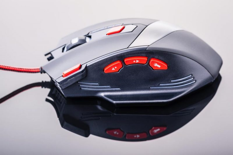 Best Gaming Mouse 2017 – Buyer's Guide