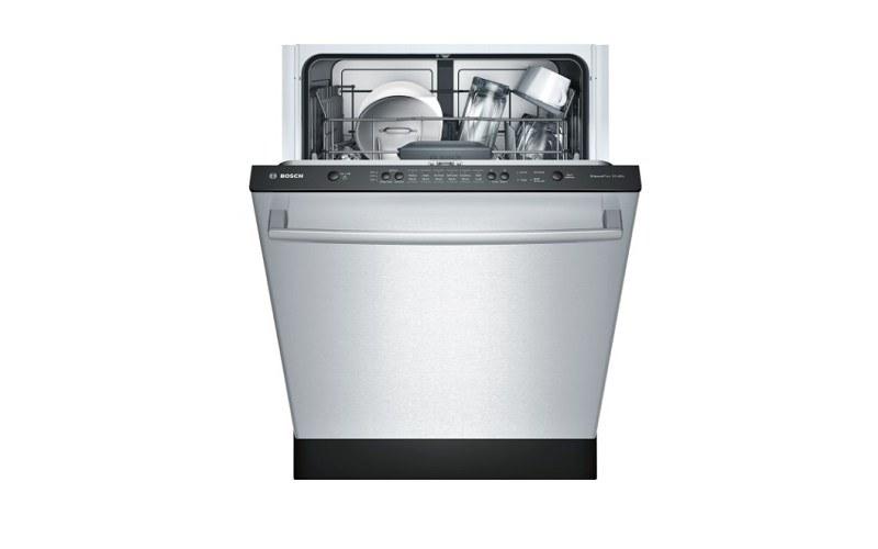 Best Dishwashers Under $800 of 2018