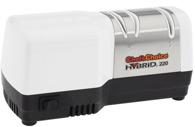 Best Knife Sharpener under 50 Dollars