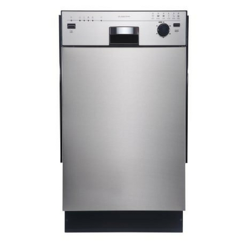 The 5 Best 18 Inch Dishwashers for 2018