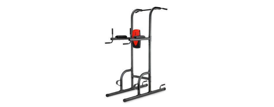 8 Best Free Standing Pull Up Bars [Buying Guide]