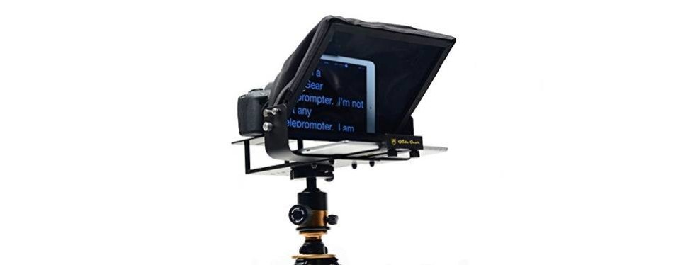 The Best Teleprompter In 2019