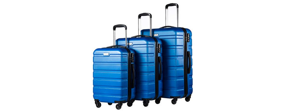 The Best Luggage Set In 2019