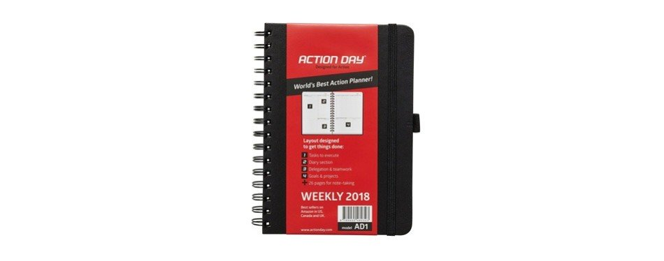 The Best Diary Planner For Men In 2019
