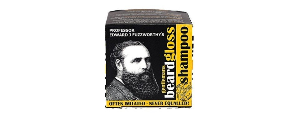 The Best Beard Shampoo In 2019
