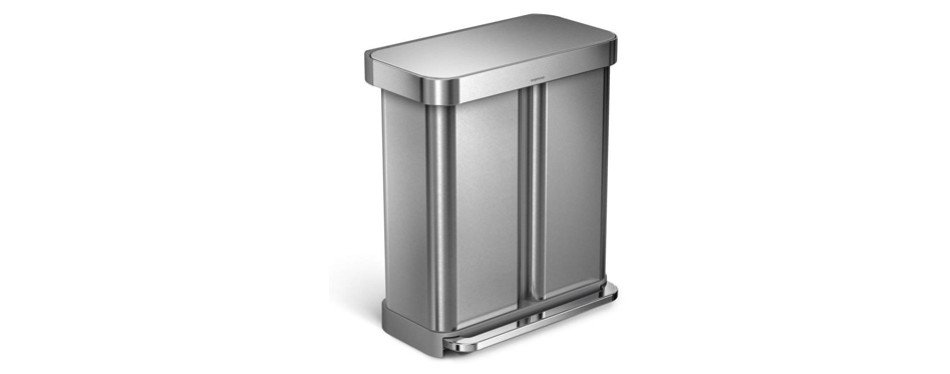 The Best Kitchen Trash Can In 2019
