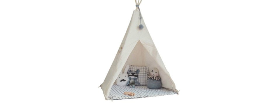 The Best Kids Teepee In 2019
