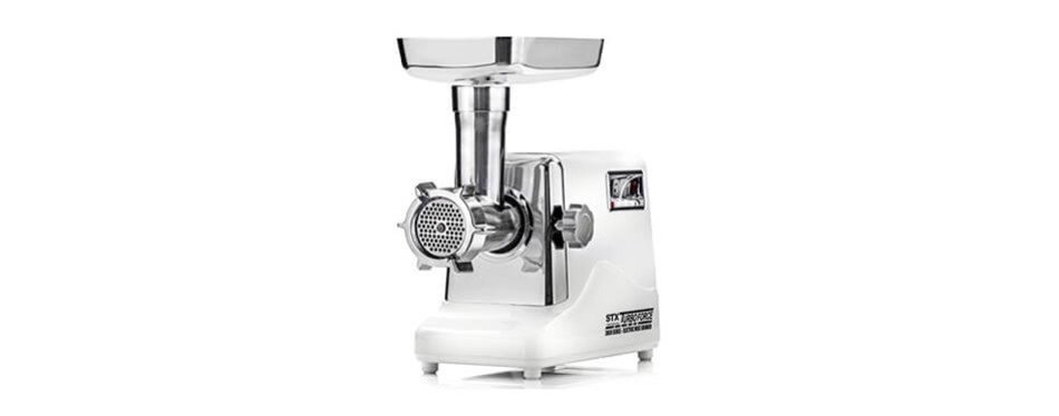 The Best Meat Grinder In 2019