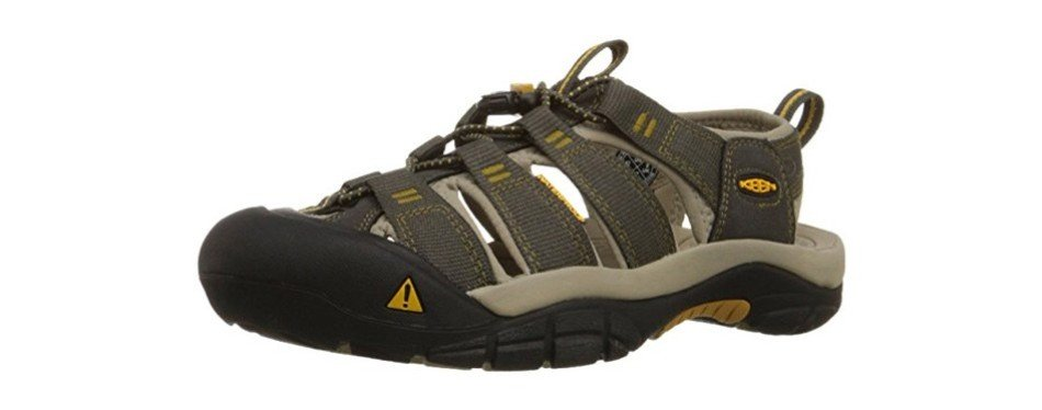 The Best Water Shoe for Hiking In 2019