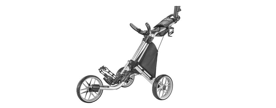 The Best Golf Trolley In 2019