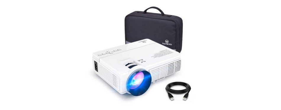 The Best Projector In 2019