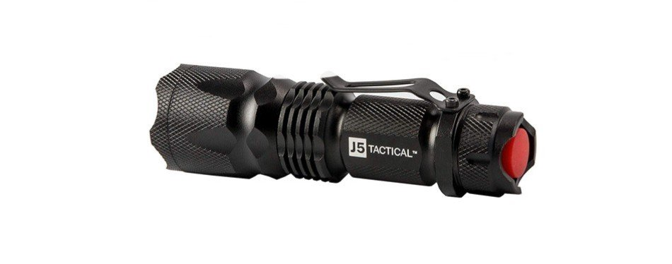 The Best LED Flashlight In 2019