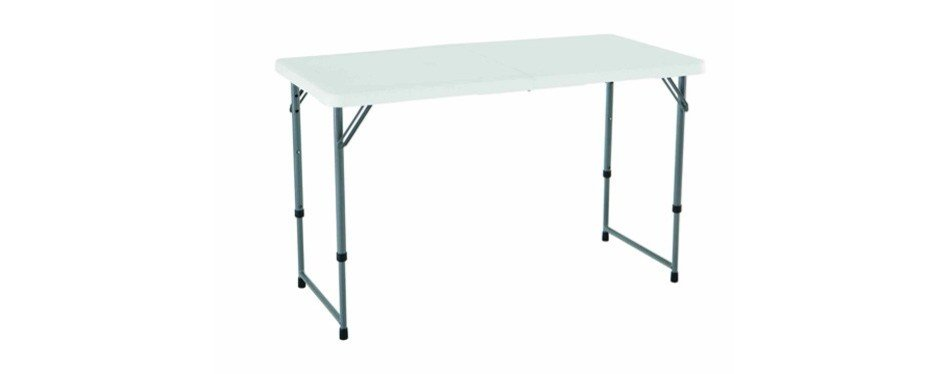 The Best Camping Table In 2019