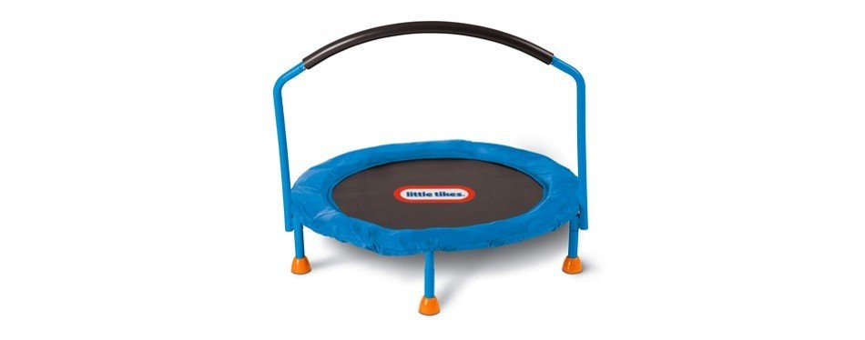 The Best Trampoline For Kids In 2019