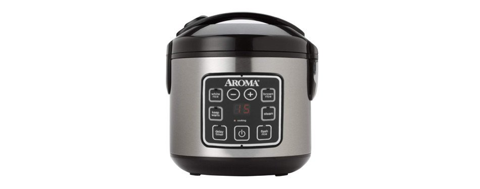 The Best Rice Cooker In 2019