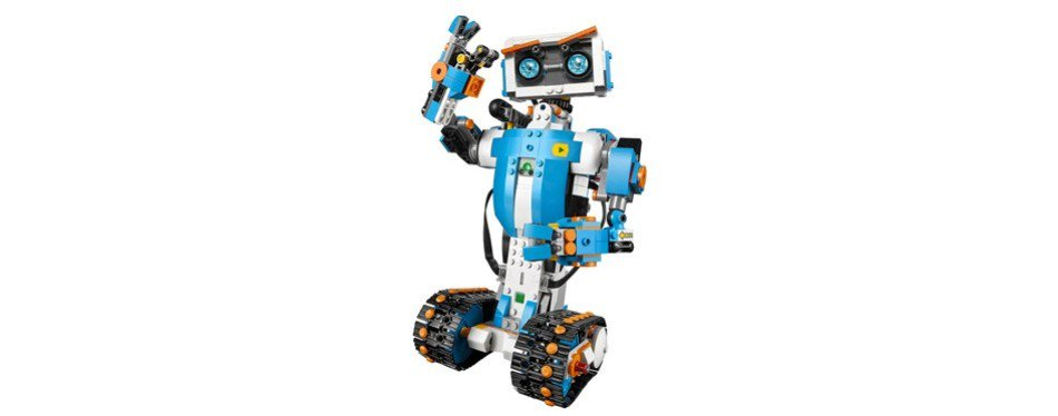 The Best Robot For Kids In 2019