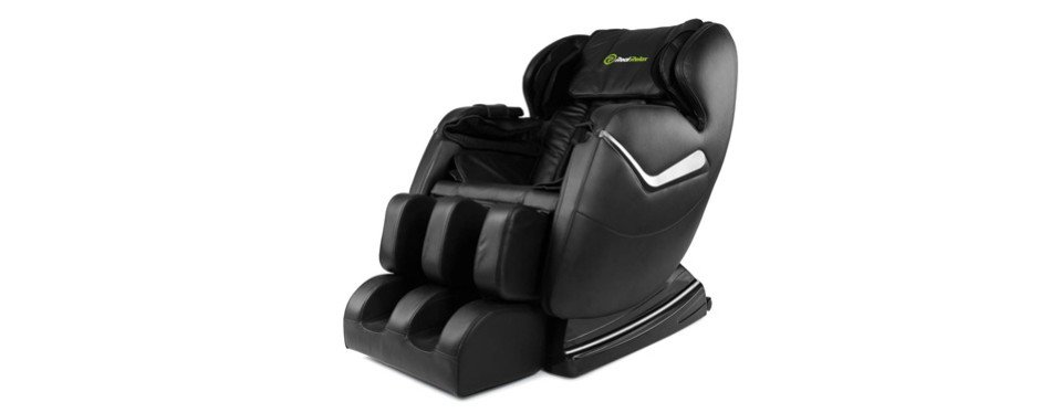 The Best Massage Chair In 2019