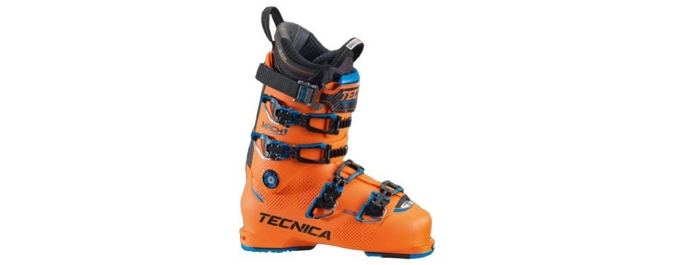 The Best Ski Boot In 2019