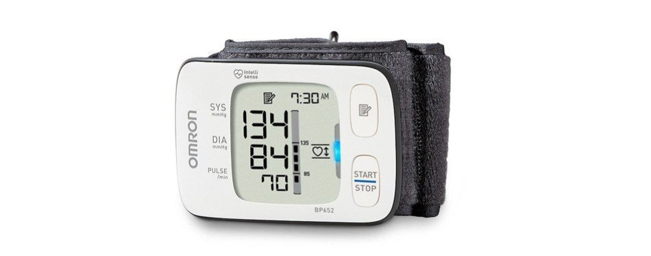 The Best Blood Pressure Monitor In 2019