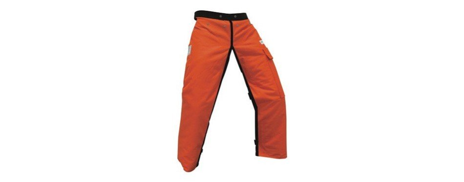 The Best Chainsaw Chaps In 2019