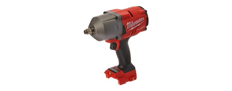 The Best Cordless Impact Wrench In 2019