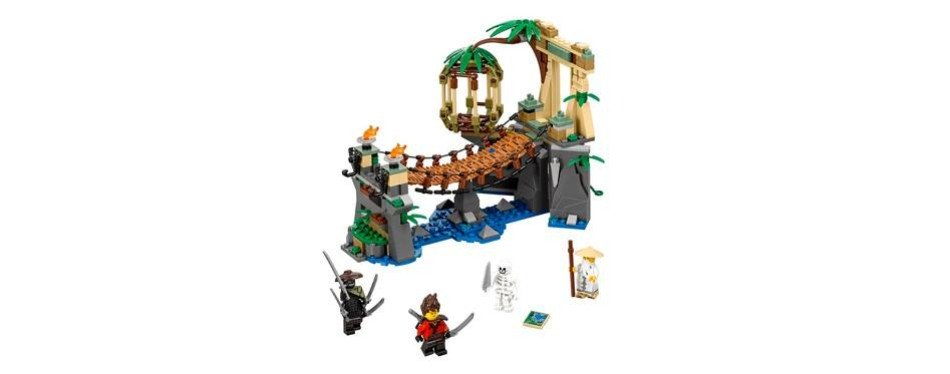 The Best Lego Ninjago Set In 2019