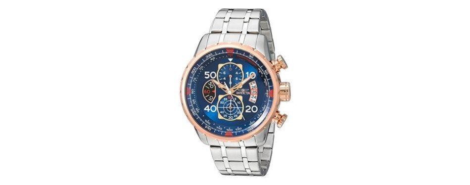 The Best Invicta Watch In 2019