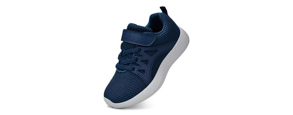 The Best Running Shoe For Kids In 2019