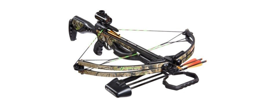 The Best Hunting Crossbow In 2019