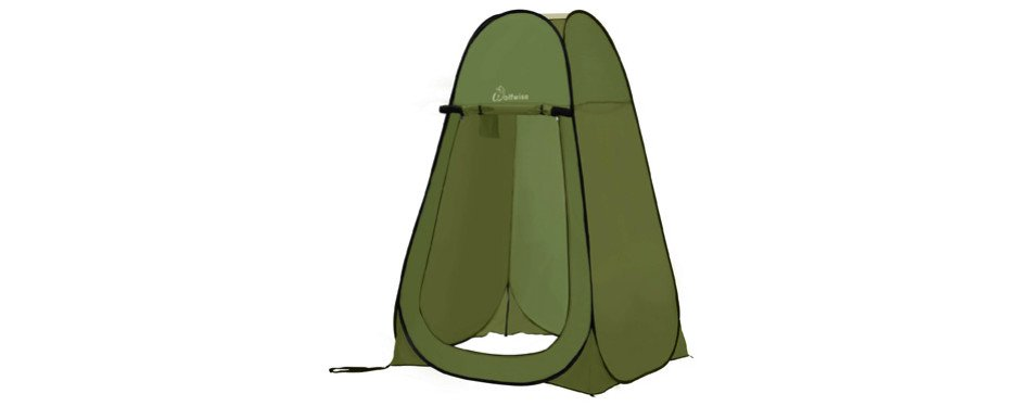 The Best Shower Tent In 2019
