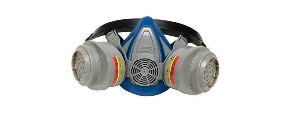 The Best Respirator Mask In 2019