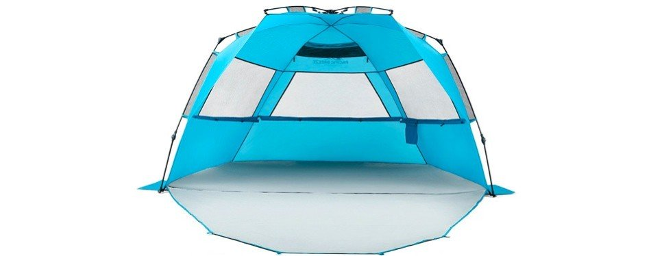 The Best Beach Tent In 2019
