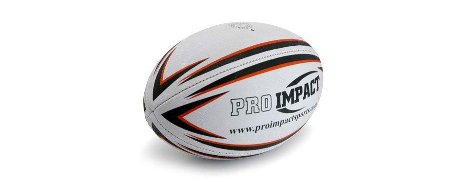 The Best Rugby Ball In 2019