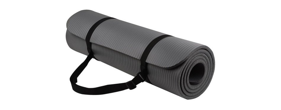 The Best Yoga Mat In 2019