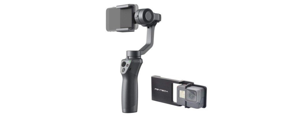 The Best Smartphone Gimbal In 2019