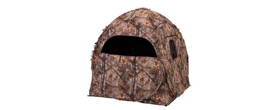 The Best Hunting Blind In 2019