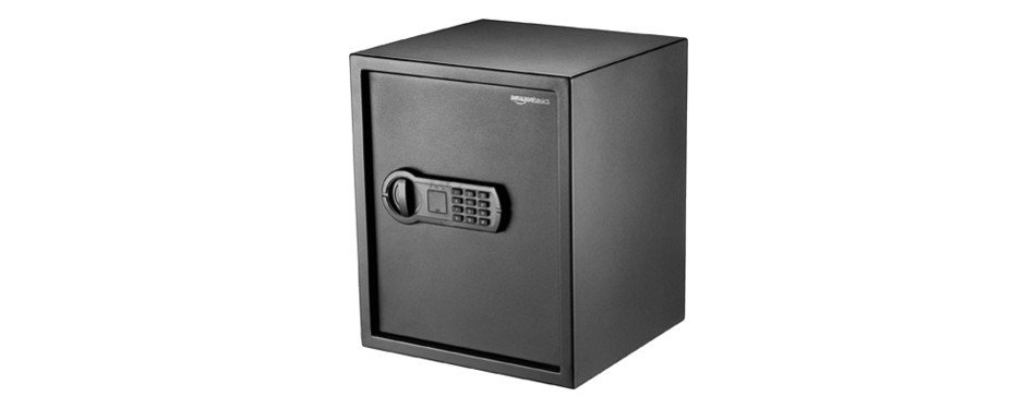 The Best Home Safe In 2019