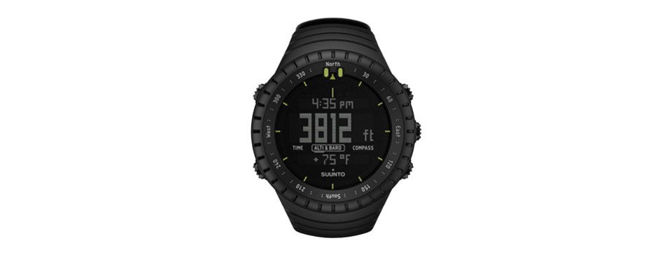 The Best Hiking Watch To Tackle The Great Outdoors In 2019
