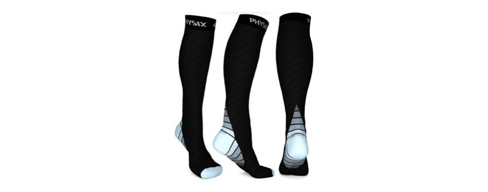 (Our Picks) The Best Compression Sock In 2019